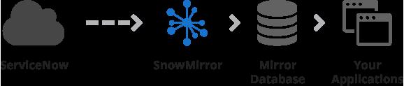 SnowMirror Diagram